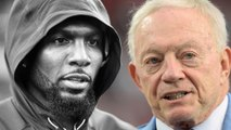 Dez Bryant S Mom Detailed 2012 Fight With Dez In
