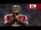 Clarence Seedorf, DT Milán, habla de los equipos de la Champions League  / Adrenalina