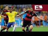 Brasil vs Alemania: análisis del duelo de semifinal/ Viva Brasil