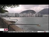 El Fuerte de Copacabana, una belleza turística de Río de Janeiro/ Viva Brasil