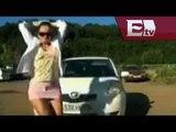 Desde la Red: Lo que una novia celosa puede hacer (VIDEO) / Titulares con Vianey Esquinca