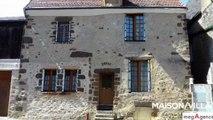 A vendre - Maison/villa - FRESNAY-SUR-SARTHE (72130) - 4 pièces - 93m²