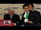 Árbitros mexicanos reciben gafete internacional de FIFA/ Gerardo Ruiz