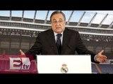 Florentino Pérez: Pase lo que pase, Ancelotti seguirá en el Real Madrid/ Gerardo Ruiz