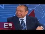 Entrevista con Alberto Reyes, director general de Industrias Reyes / Dinero