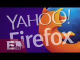 Yahoo es el nuevo buscador predeterminado de Mozila firefox / Hacker
