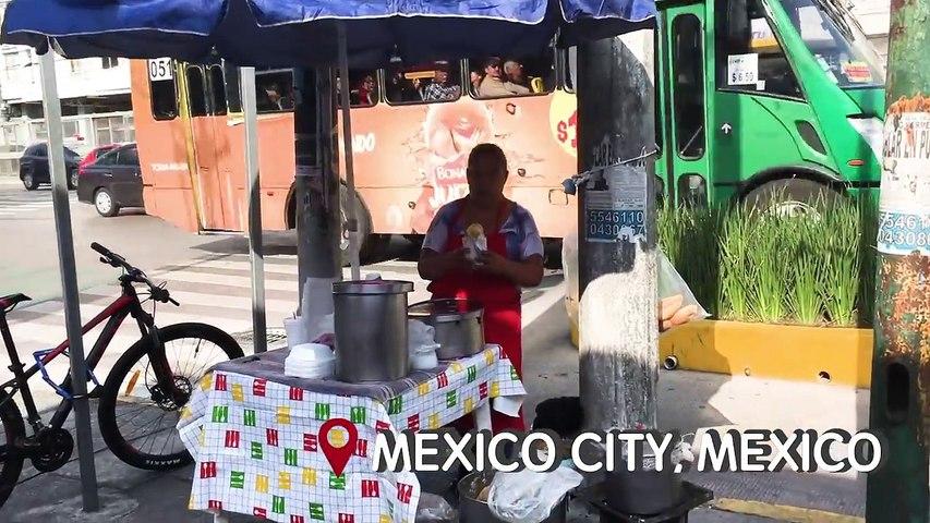 $1 Street Food Around The World - TrendingTODAYvideos