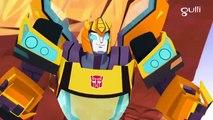 Transformers - Cyberverse - Saison 1, Episode 2 Souvenirs