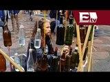 Steven Tyler se hace pasar por músico callejero en Finlandia / Joanna Vegabiestro