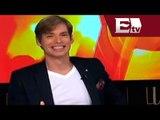 Entrevista a Carlos Baute, cantante, actor y presentador venezolano/ Función JC Cuellar