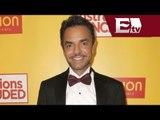 Eugenio Derbez recibe felicitaciones por estrella en el Paseo de la Fama  / Joanna Vegabiestro