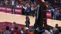 Cleveland Cavaliers vs Indiana Pacers 1st Qtr Highlights   10082018, NBA Preseason