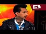 Entrevista a los integrantes de la banda Rebel Cats y sus amigos/ Función JC Cuellar