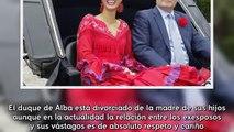 El padre de Sofía Palazuelo no acompañará a su hija al altar