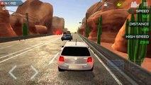 Highway Asphalt Racing - Traffic Nitro Racing - Car Racing Games - Android Gameplay FHD