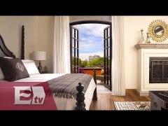 Rosewood Hotels Resorts invertira 100 mdd en Mexico Paul Lar