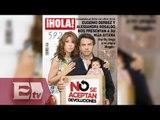 Eugenio Derbez y Alessandra presentan a su hija Aitana / Aitana Derbez