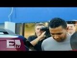 Arrestan a Don Omar por violencia contra su novia / Don Omar detenido por violencia