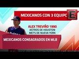 Mexicanos que han destacado en el beisbol de Grandes Ligas