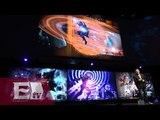 E3 2015: Sony presenta su nuevo catálogo de videojuegos para la PlayStation 4/ Hacker