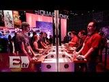 La realidad virtual y los videojuegos acaparan las miradas en el E3 2015/ Hacker