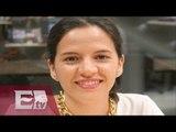 Entrevista a Patricia De Obeso, representante del IEP / Dario Celis