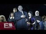 Backstage de Los Locos Addams / Función con Adrián Ruiz