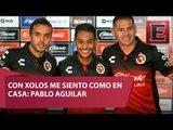 Xolos presenta a sus refuerzos para el Clausura 2018
