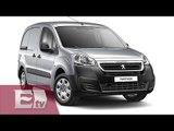 Peugeot sigue apostando a los vehículos utilitarios/ Paul Lara