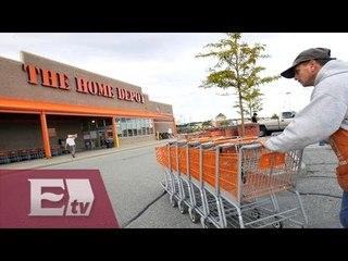 The Home Depot, con 47 trimestres consecutivos con resultados positivos en sus ingresos/ Paul Lara