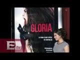 Detalles de la película 'Gloria', biografía de Gloria Trevi / Adrián Ruiz