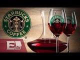 Starbucks contempla vender bebidas alcohólicas/ Darío Celis