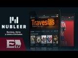 Nubleer, la plataforma mexicana para leer revistas en streaming/ Hacker