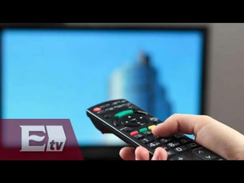 Apagón analógico se desliga de las televisoras y las refresqueras / Dinero