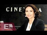 Entrevista a la actriz mexicana Blanca Guerra/ Loft Cinema