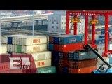 China presenta la peor caída en exportaciones en seis años / Rodrigo Pacheco