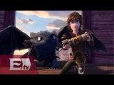 Netflix estrena serie de 'Cómo entrenar a tu dragón' / Loft Cinema
