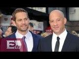 Vin Diesel no supera la muerte de Paul Walker / Joanna Vegabiestro
