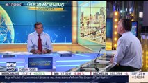 Frédéric Simottel: Carrefour mise sur la blockchain d'IBM pour tracer ses produits alimentaires - 09/10