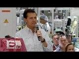 Administración de EPN llega a los 2 millones de empleos generados / David Páramo