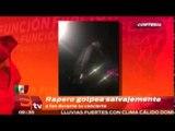 Rapero Kevin Gates golpea salvajemente a fan durante concierto / Joanna Vegabiestro