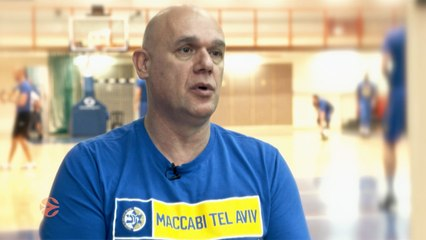 In their words: Maccabi FOX Tel Aviv preview