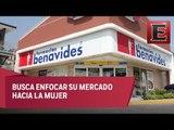 Farmacia Benavides extiende su oferta