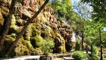 Reportage - A la découverte du Jardin des Fontaines Pétrifiantes