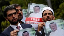 Saudi consulate will be searched as pressure mounts over missing journalist