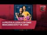 Mauricio Isaac habla de la película 'Eres mi Pasión'