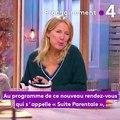 """""""Suite Parentale"""", la nouvelle émission qui débarque sur France 4"""