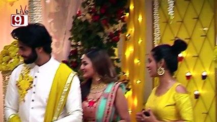 Aap Ke Aa Jane Se - Vedika DANCES at Bhumi & Sahil's Mehendi party