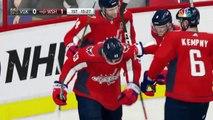 NHL Hockey - Vegas Golden Knights @ Washington Capitals - NHL 19 Simulation Full Game 10/10/18