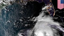 Hurricane Michael headed for Florida panhandle